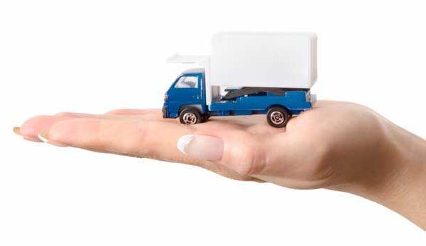 Страхование грузов перевозчиком