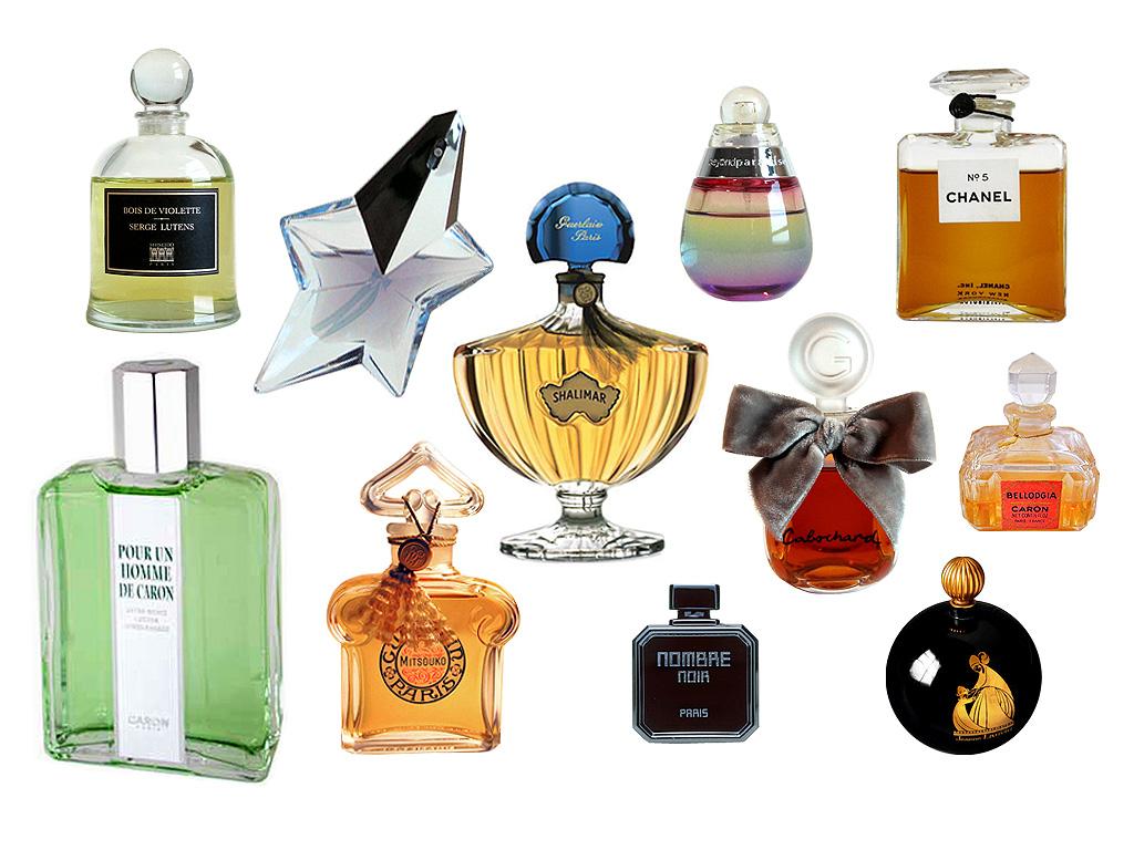 Доставка/перевозка косметики, парфюмерии